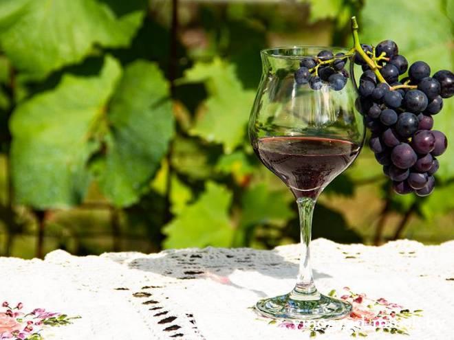 Винные сорта винограда Как выбрать